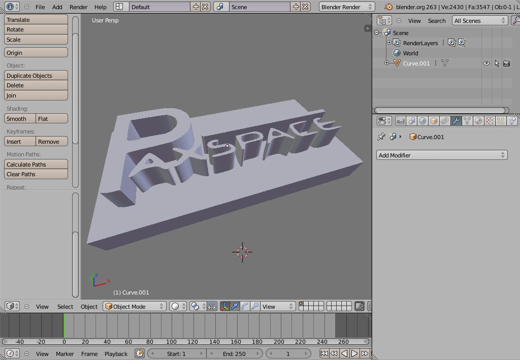 blender_paxspace