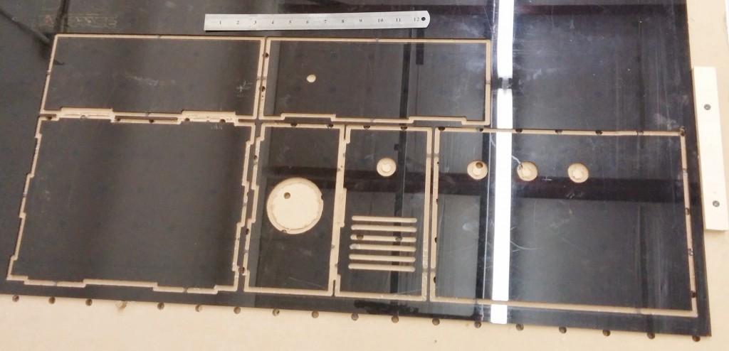 CNC Box AfterCut