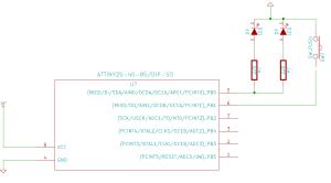 PentaxIR Schematic